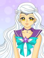 Sailor Pollux by Sailor-Serenity