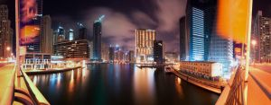 Marina Lights North by VerticalDubai