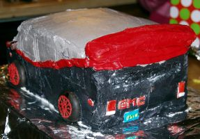 a-team cake 2 by toastles