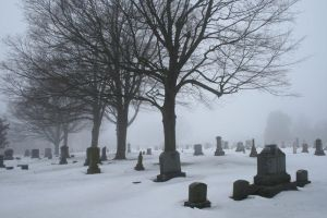 The Dead of Winter by Anachronist84