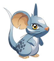 Transformice Chelonia Concept by Kehven