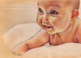 BabyBoo by Marcysiabush