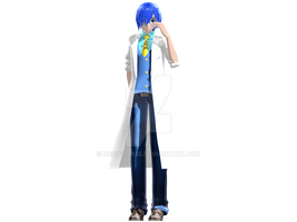 DT Genius Kaito Download by megpoid625