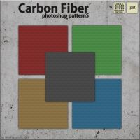 Carbon Fiber Patterns [Resource] by NickPolyarush