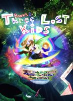 Three Lost Kids Omnibus by youngyoda13