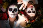 Day of the Dead by ricominciare