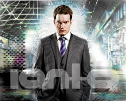 Ianto full colors by FirstTimeLady