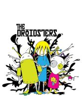 The Droidsters by morbidillusion666