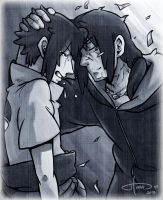 Itasasu - I Will Love You Forever by msloveless