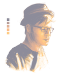 Patrick Stump by TheAngelCookie