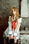 Vampire Knight Luka (Ruka) Souen - Just once by TheWisperia