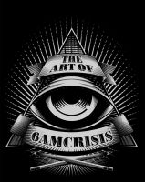 The Art of 6AMCRISIS by 6amcrisis