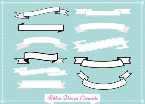 digital banner pack by PicturesOfPelicans