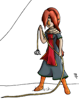 Colored Medli by MaLink1