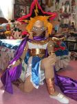 "Pharaoh Atem 5'4"" Plush Doll by SetsunaKou"
