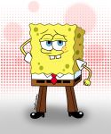 SpongeBob LongPants + Valentines Day by DestinyStarz