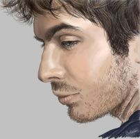 Ian 2.0 by Helenous