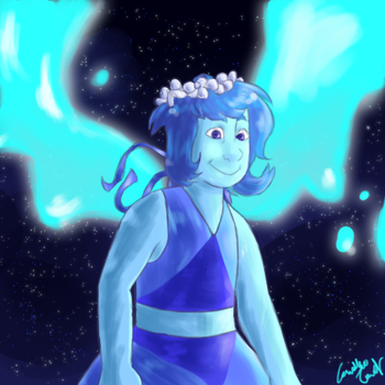 Lapis by neopot39