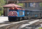 Metra MDW 2219 by JamesT4