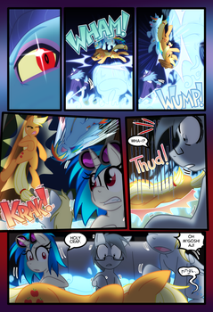 Lonely Hooves 2-54 by Zaron