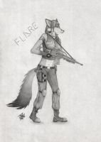 Flare by TheFreeman186
