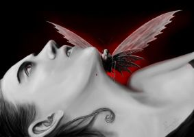 Call it Butterfly by Karenee-Art