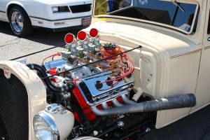 Hemi In 31 Hudson by StallionDesigns