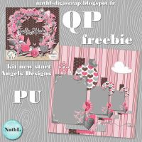 QP free kit new start by Angels designs by NathL-fr
