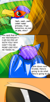 The Sage Saga - Chapter 1 - Page 4 by AnimalCreation