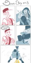 TF2: Scout's Story, part 3 by SleepDepJoel