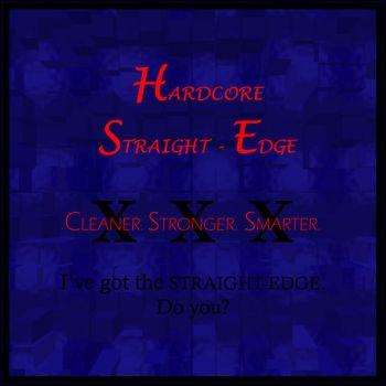 I've got the Straightedge by straight-edge