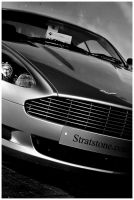 Aston Martin by AdrianRogers