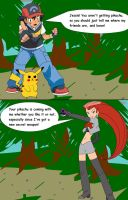 Master Ball Misfire Page 1 by D-MentedOne