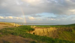 cliffs of moher by september28