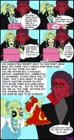 Stee And Thrax_Gift by Veronyak