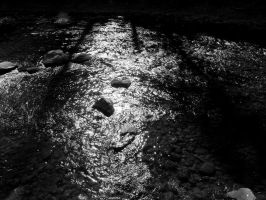 Shadows on the Water by Aristotlerocks007