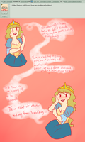 Older!Q1: Holiday by Ask-CompactPrincess