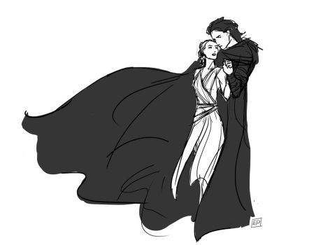 Reylo MockUp by Emmanation