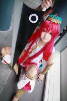 Magi - Ren Kouha by Xeno-Photography