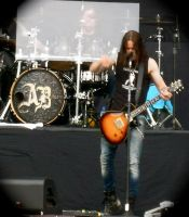 MYLES KENNEDY by ChainsOfTemptation