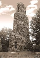 Tower by PaSt1978