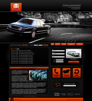 Royal Car Limousine Service by exxor89