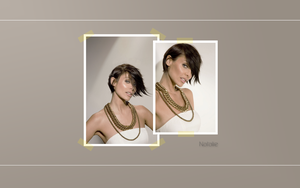 Natalie Imbruglia - Short Hair by icHRis83