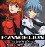 Evangelion - The End and After, Book 1. Ch 10. by KarolyBurnford