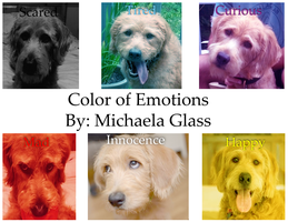 Color of Emotions by GlassFeline
