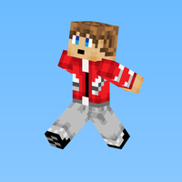 Guillaume Minecraft by Guillaume-Esteban