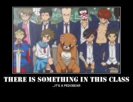 Something is wrong.. by Kotochi