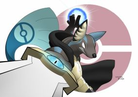 San Lucario by LandonBridge