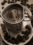 coffee heart by alexandra-maria