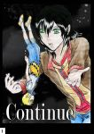 Continue Coverpage by ReiWonderland